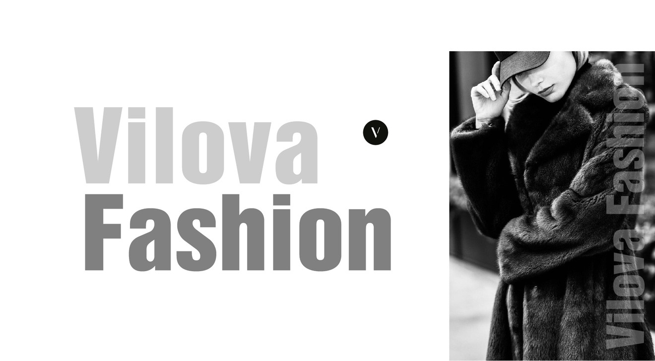 Vilova Fashion, Vilova Brand – Mink Fur Coats New York